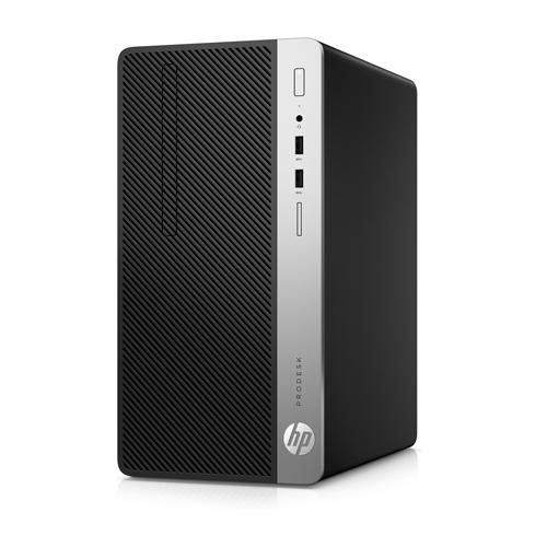 HP Prodesk