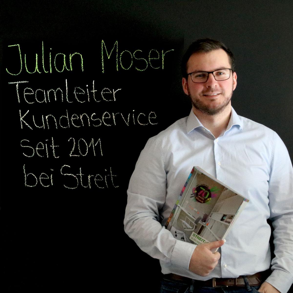 Julian Moser