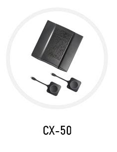 CX 50