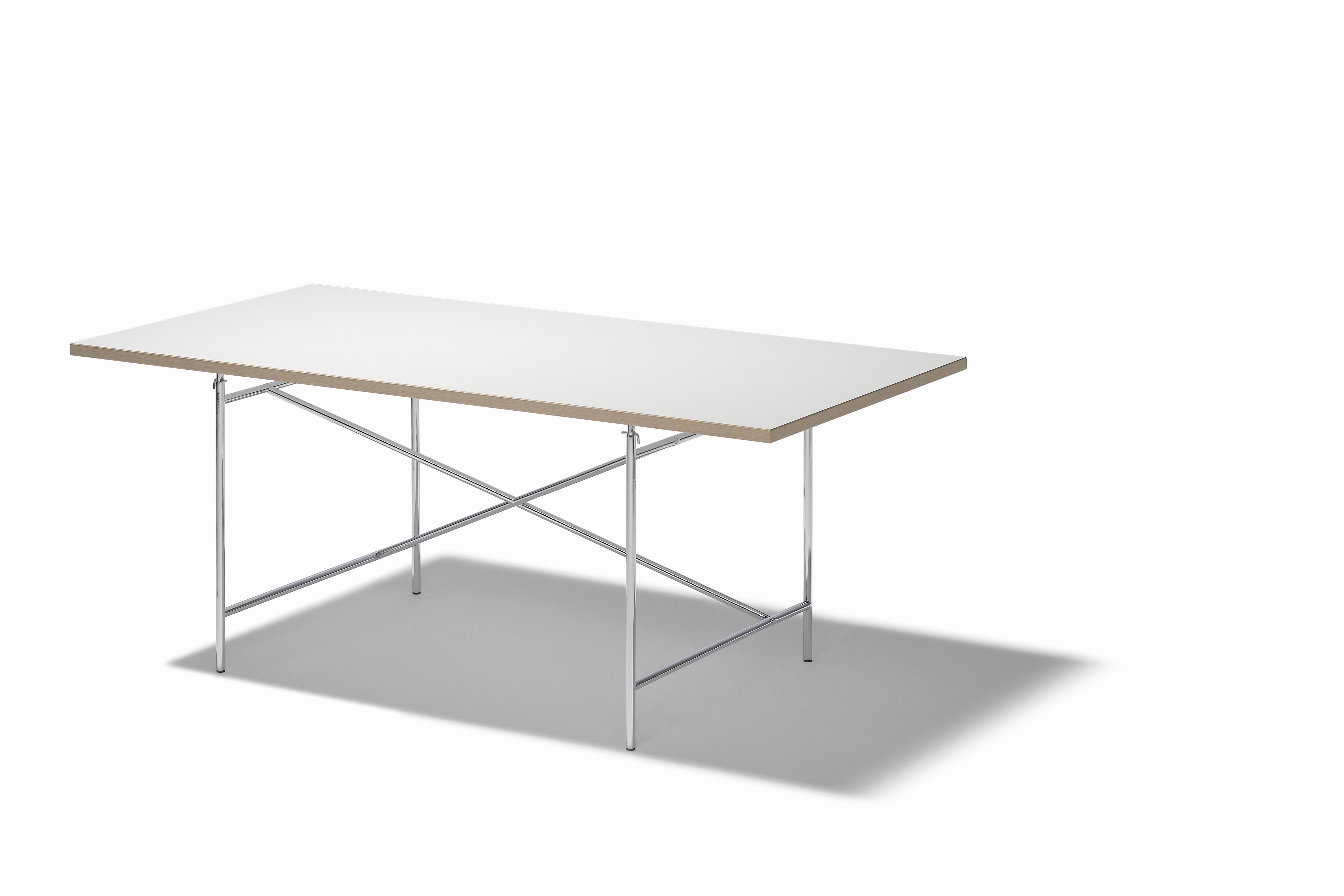 Richard lampert tisch eiermann 1 tische designshop for Eiermann tisch replica