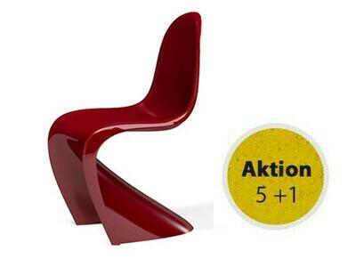 Vitra Panton Chair Classic