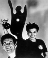 Charles & Ray Eames (1)