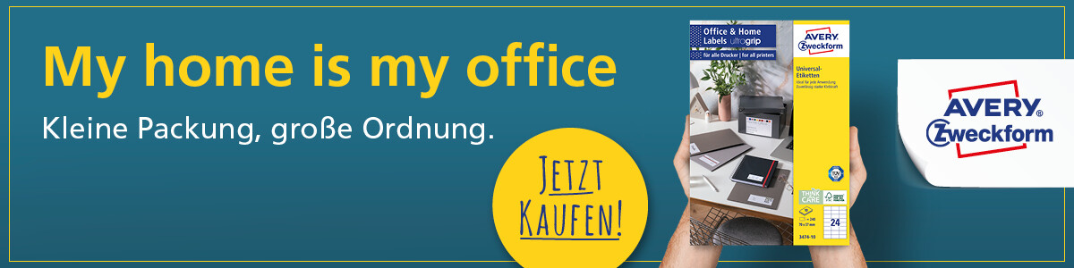 Avery Zweckform Office & Home