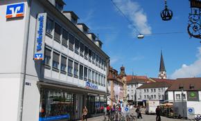 Volksbank Breisgau Nord