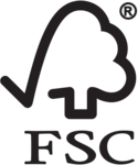 Forest Stewardship Council (logo) svg