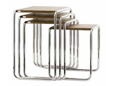 Thonet Set B9 Pure Materials