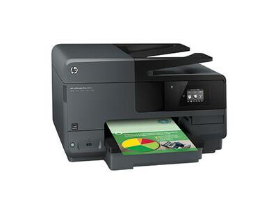 HP Officejet 8600 e-All-in-one