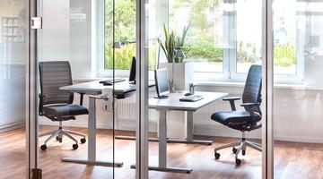 Assmann - exemplarisches Büro