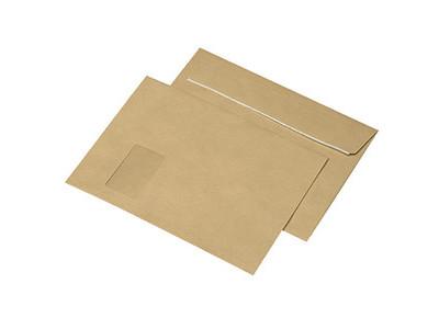 Briefumschlag 284247 C4 mF hk br 250 St./Pack.