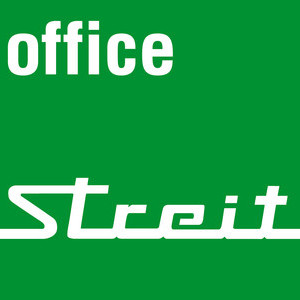 Kontakt Streit office