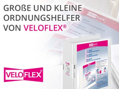 Banner Streit Veloflex