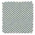 17 Laser - eisblau:elfenbein
