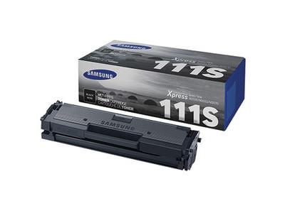Toner Samsung MLT-D111S/ELS sc 111S 1.000Seiten schwarz