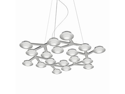 Artemide Led Net circle sospensione