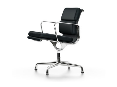 Vitra Soft Pad Chair EA 208
