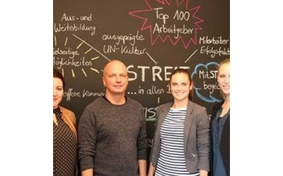 Bildungspartnerschaft Graf-Heinrich-Schule Hausach