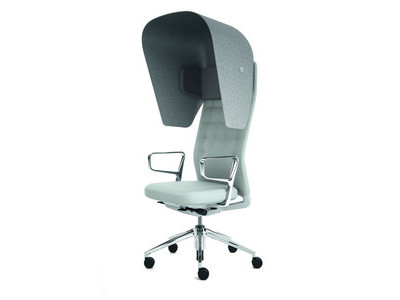 Vitra ID Chair ID Trim Cap