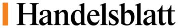 Logo Handelsblatt