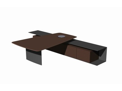 Walter Knoll Communication Desk