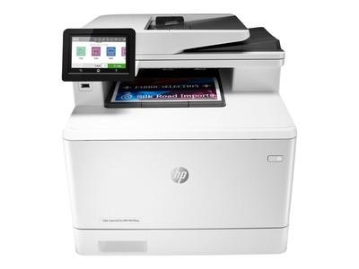 HP LaserJet Pro M479fnw