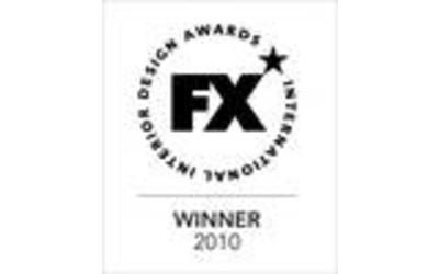 FX Award Winner 2010