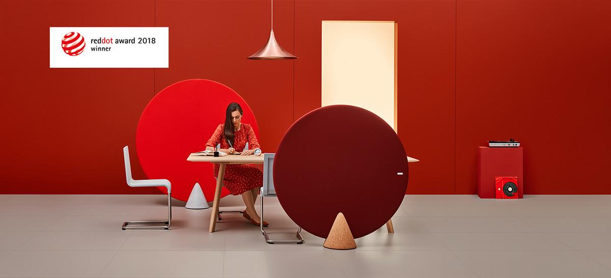 Mute-Design-Red-Dot