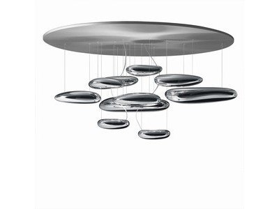 Artemide Mercury soffitto