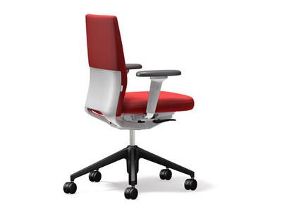 Vitra ID Chair ID Soft mit 2D-Armlehnen