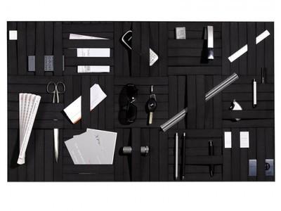 Müller Möbelwerkstätten Organisationsboard