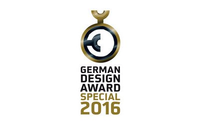 German Design Award 2016 Wilkhahn IN