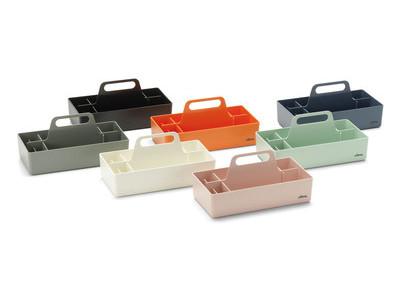 Vitra Toolbox neue Farben