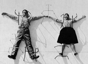 Logo Charles & Ray Eames