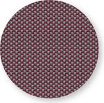 dunkelrot:eisblau
