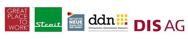 Unternehmen im Dialog