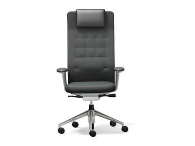 Vitra ID Chair ID Trim L mit 3D-Armlehnen