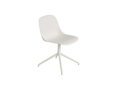 Muuto Fiber Side Chair Swivel Base