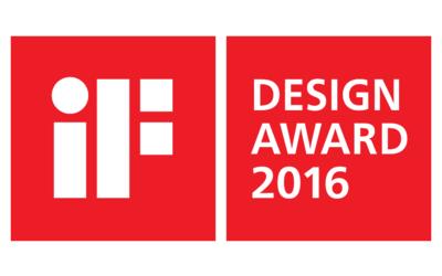 IF Design Award 2016 Wilkhahn IN