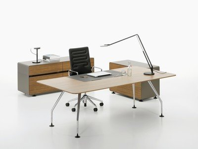 Vitra Ad Hoc Executive Table