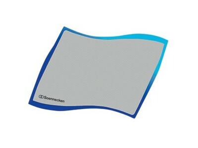 Mousepad Soe Optical blau