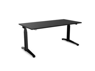 Assmann Canvaro Steh-Sitz-Tisch