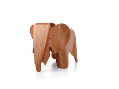 Vitra Eames Elephant (Plywood)