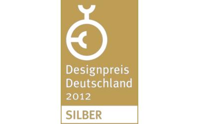 Designpreis Deutschland 2011 Silber