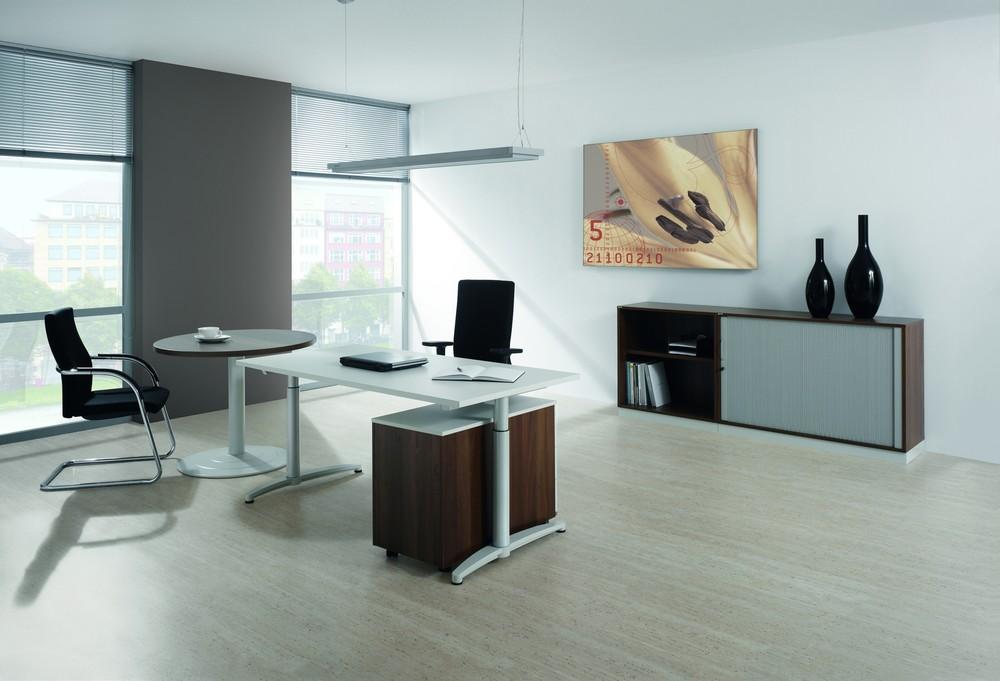 Assmann Canvaro Schreibtisch Designshop Streit Inhouse