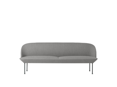 Muuto Oslo Sofa 3-Sitzer
