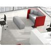 Assmann-Syneo-Sitzelement-Sofa-Beistelltisch