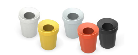 Vitra Happy Bin Small