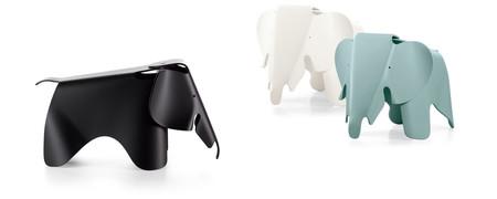 Vitra Eames Elephant alle