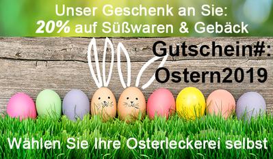 OsterGutschein 20%
